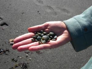 Handful of Jade