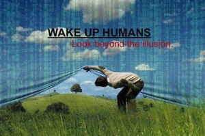 Wake Up Humans