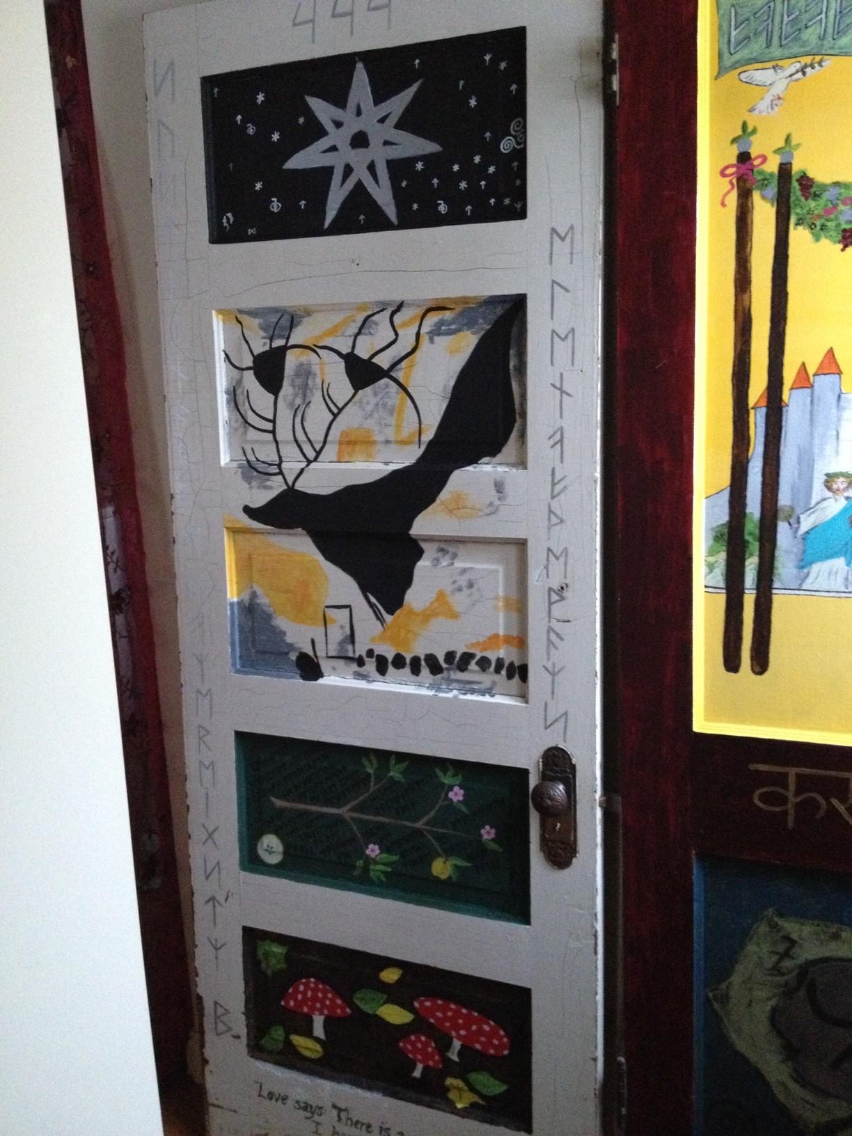Door Number 17 Elen Of The Ways Laura Bruno S Blog
