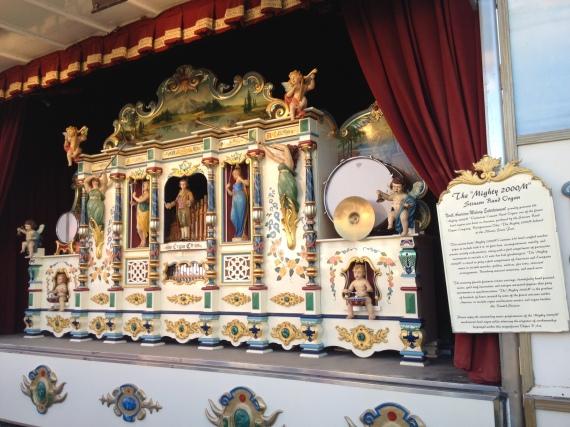 Stinson Band Organ