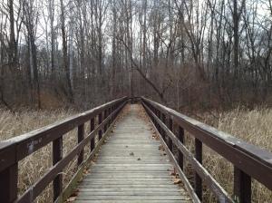 Bridge, Goshen, Indiana