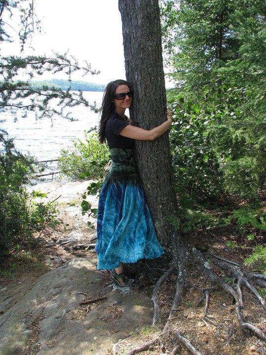 Laura tree