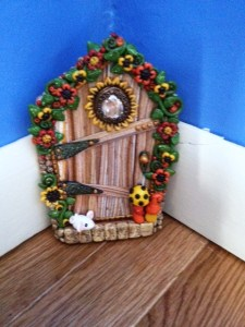 faery door