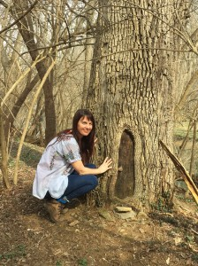 Faery Door at Monocacy Park