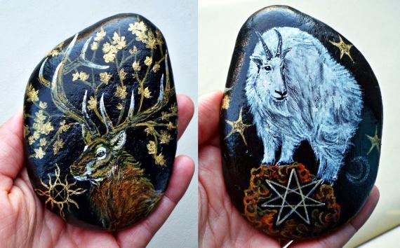 magick stone